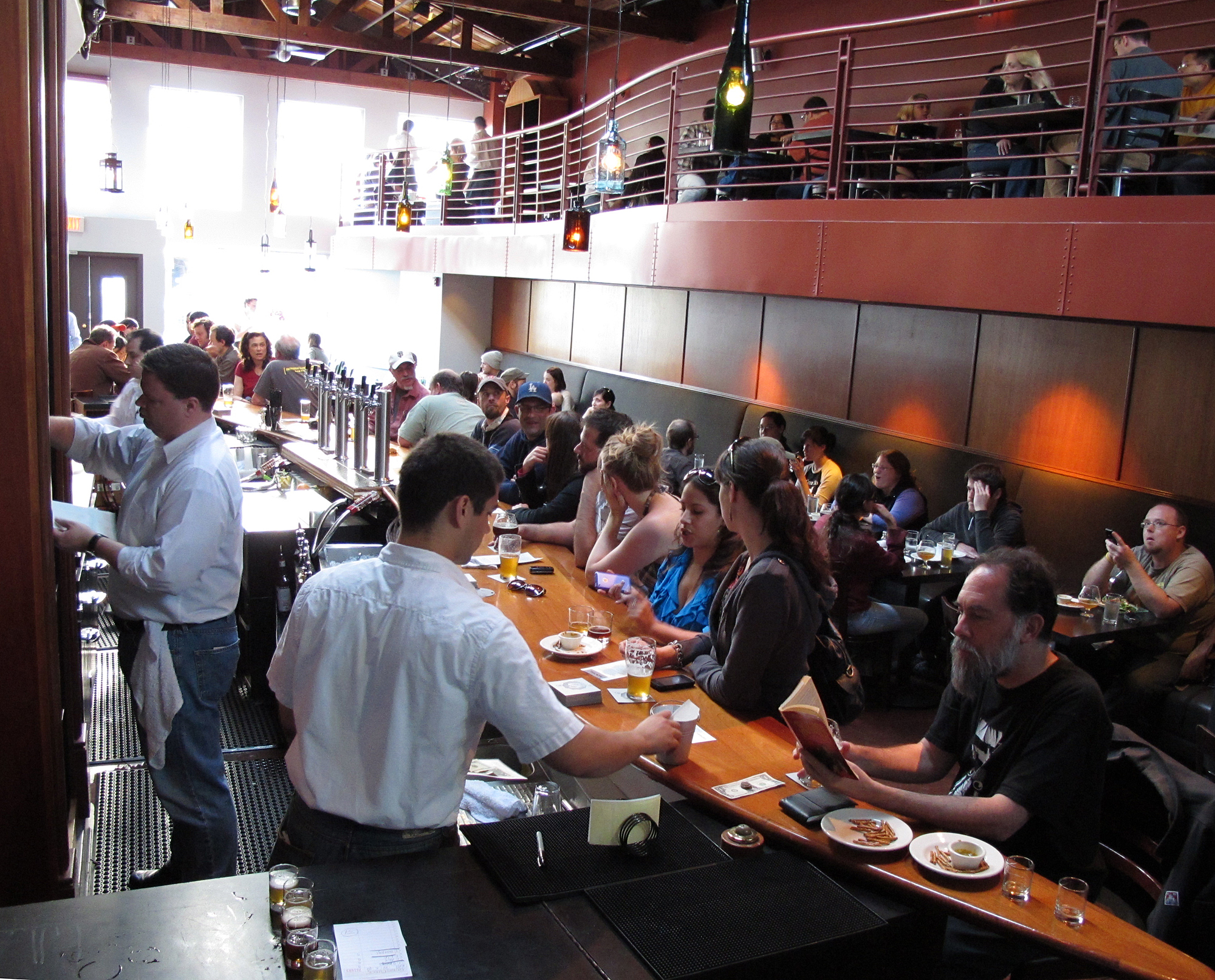 Social Kitchen Brewery is open and hopping | Beer By BART