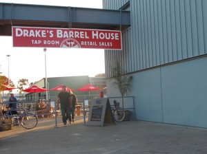 Drakes Barrel House