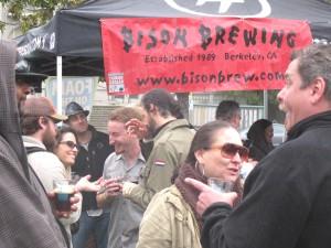 BN Winterfest, 2011 Berkeley edition