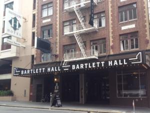 Bartlett Hall