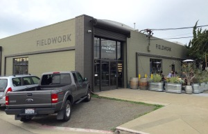 Fieldwork Brewing Exterior
