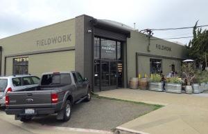 Fieldwork Brewing Exterior
